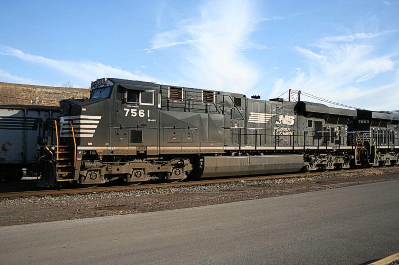 NS 7561